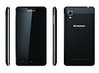 Смартфон Lenovo P780 MTK6589 Quad Core Android 4.2 (Black)★Gorilla Glass II★4000мАч