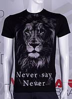 Мужские футболки 3 д