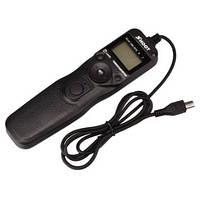 Пульт ДУ SHOOT с таймером и LCD дисплеем RM-VPR1 для фотоаппаратов SONY A7, A7 II, A7R, A5000, A6000, A58