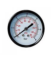 Запасной  манометр для фильтров Emaux от 350 до 900 диаметра