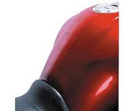 Наклейка на бак мотоцикла Oxford Spine прозрачная