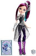 Эвер Афтер Хай Рэйвен Квин Игры дракона Ever After High Dragon Games Raven Queen Doll