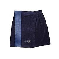 Килт мужской для сауны VENTURA синяя р.S, M, L