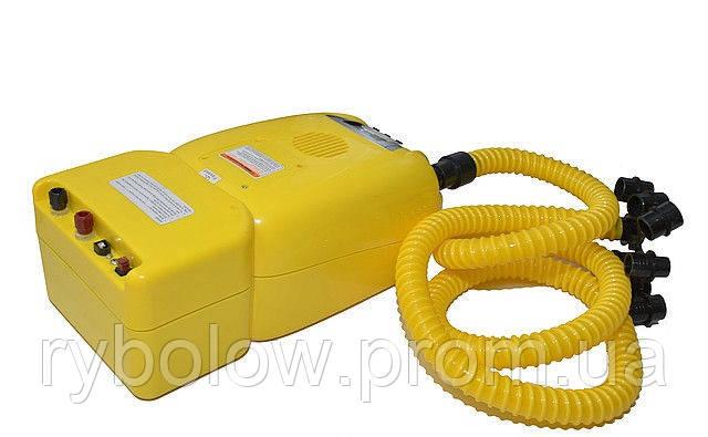 аккумуляторный насос для лодки пвх в саратове
