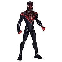 Фигурка Черный Человек-паук (Ultimate Spider-man) высотой 12,5 см. Оригинал Hasbro