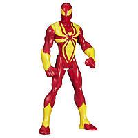 Фигурка Железный Человек-паук (Iron Spider) высотой 14 см. Оригинал Hasbro