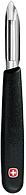 Кухонный нож для чистки овощей Wenger Grand Maitre 3 91 238 черный