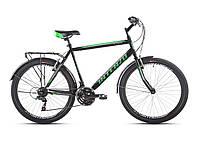 Велосипед на стальной раме Intenzo Olimpic 26