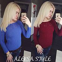 Женский свитер Танюша, фото 1