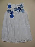 Платье для девочки 1 - 1,6 лет