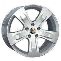Литые диски Replay Acura (AC1) R18 W8 PCD5x120 ET45 DIA64.1 (silver)