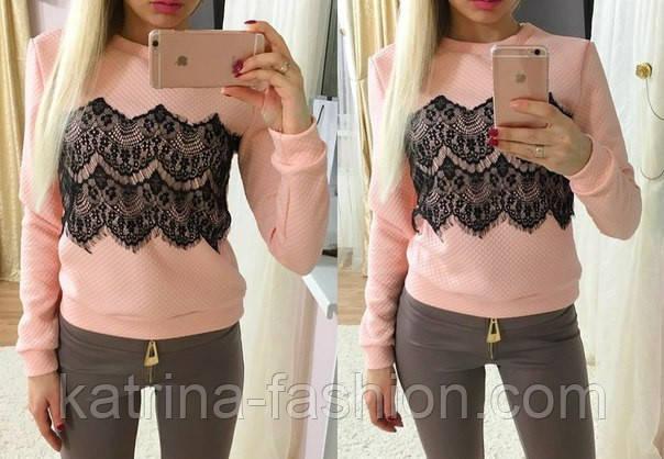 Стильный свитер женский доставка