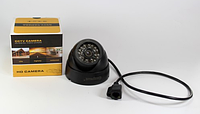 Камера IP видеонаблюдения с разъемом LAN код 349  1.3 mp