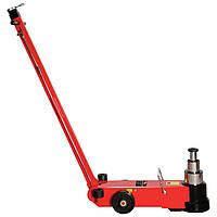 Домкрат TRA402A Torin подкатной пневмо-гидравлический 40т/20т h 210-310/400 (с доп вставками 520) мм