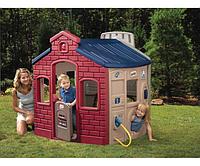 Детский игровой домик Little Tikes «Мини городок» 444D