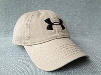 Молодежная кепка, бейсболка Under Armour. Удобный головной убор. Оригинальная, модная кепка. Код: КЕ575