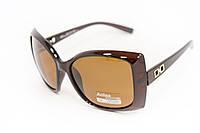 Женские очки лаконичной формы, фото 1
