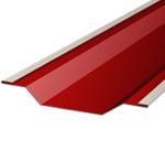 Штакетник металлический сторона Б (глянец 0,45 мм)