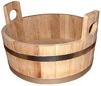 Шайка для бани 7 л