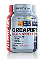 Креатиновые комплексы Nutrend Creaport 600g