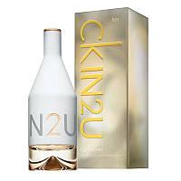 Женская парфюмированная вода  Calvin Klein CK IN2U for Her