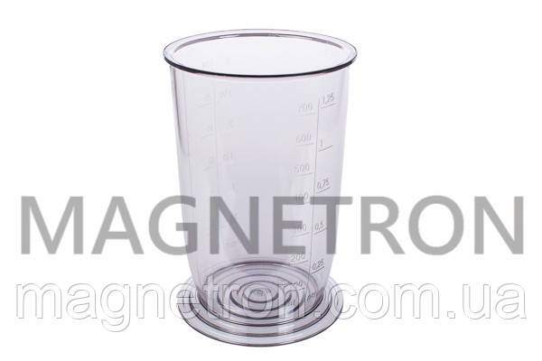 Мерный стакан 700ml для блендера Bosch 481139, фото 2