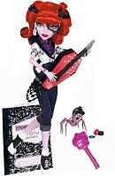 Кукла Монстер Хай Оперетта базовая (с питомцем), Monster High Operetta Doll