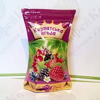 Чай ХИТ Карпатская ягода 80г цветочный (35)
