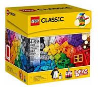 Сундучок LEGO для творческого конструирования (10695)