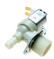 Електромагнітний клапан для пральних машин Ardo, Indesit, Ariston, Whirlpool, Candy