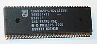 Процессор TDA9365PS/N2/4I1291 (CH3 ERAPU V02)