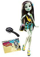 Кукла Monster High Frankie Stein Gloom Beach Френки Штейн Мрачный пляж