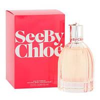 Женская парфюмированная вода Chloe See By Chloe