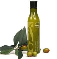 Увлажняющий тоник-лосьон для лица INNISFREE Olive Real Skin.