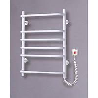 Электрический полотенцесушитель Стандарт 6 Белая