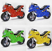 Игрушка - каталка Мотоцикл (501) Орион