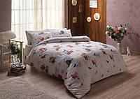 Хлопковое постельное бельё LENNY V01