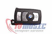 Корпус ключа BMW (1007)