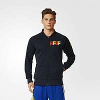 Куртка сборной Испании UEFA EURO Spain Anthem мужская AI4440