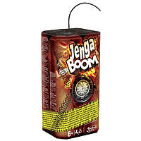 Настольная игра Дженга Бум (Jenga Boom) Hasbro