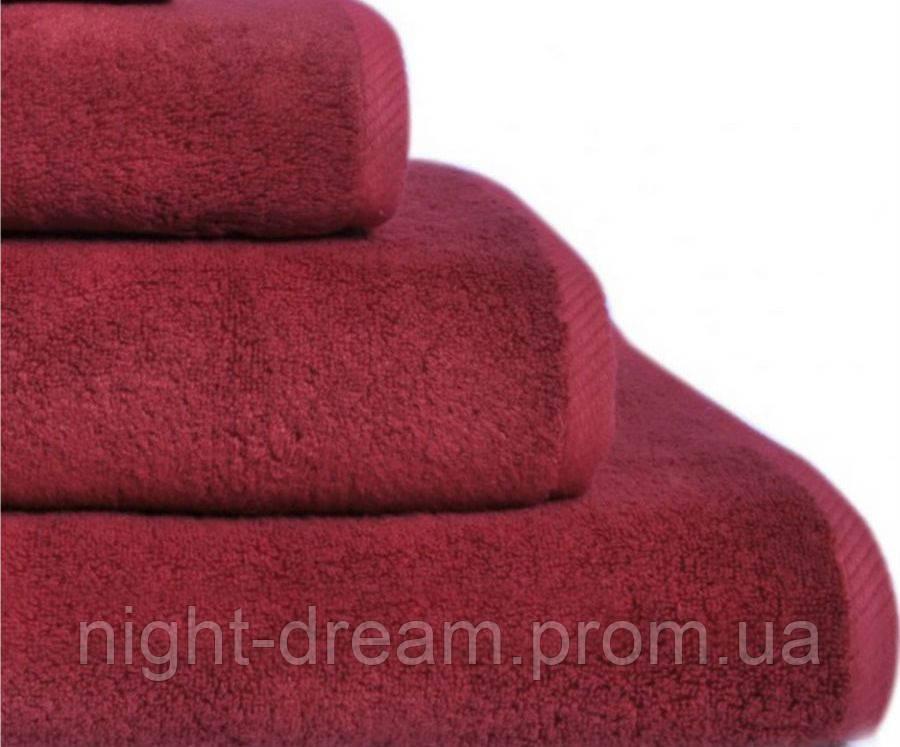 Изысканное полотенце 100х150 Glam HAMAM ROUGE