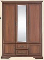 Росава шкаф 3-х дверный Ш-1476 (БМФ)