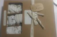 Подарочный набор для новорожденных 14 ПРЕДМЕТОВ KOALA