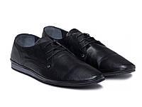 Мужские туфли комфорт баталлы Etor