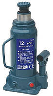 Домкрат бутылочный 12т  T91204 TORIN