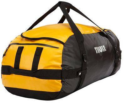 Громадная спортивная дорожная сумка Thule Chasm Duffel L 90L, 203100, 90 л.