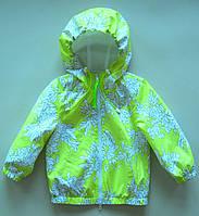 Куртка-ветровка детская (4-7 лет)