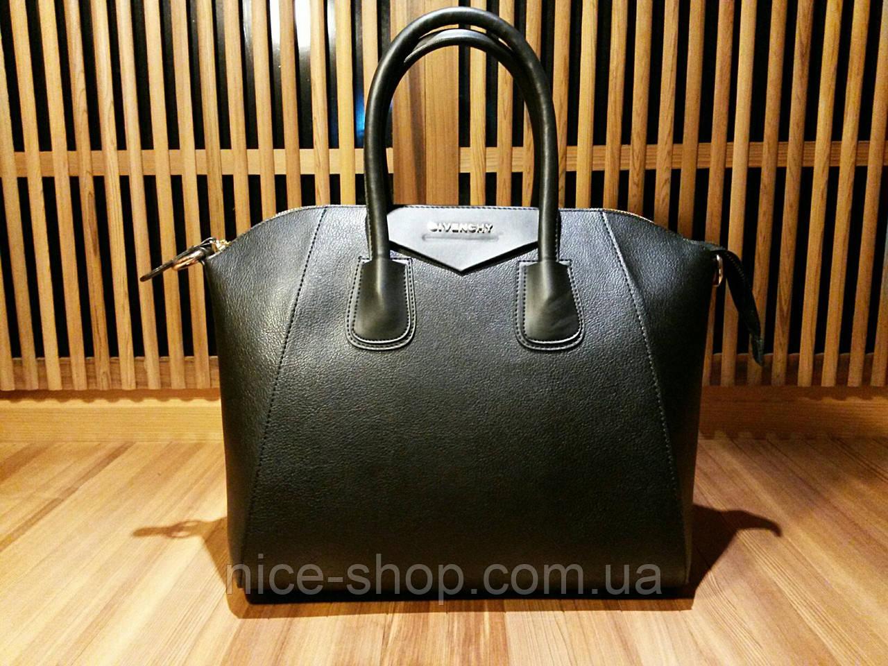 Купить женские сумки Живанши недорого, копии сумок