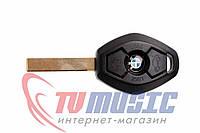 Корпус ключа BMW (1001)