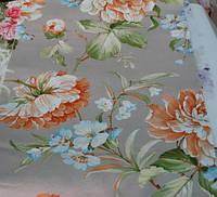 Ткань для декора интерьера